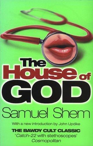 9780552991223: House Of God (Black Swan)