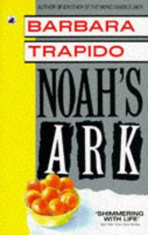 9780552991308: Noah's Ark (Black Swan)