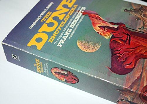 9780552991315: The Dune Encyclopaedia