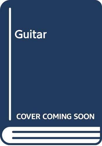 9780552991834: Guitar
