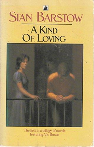 9780552991865: A Kind of Loving (Black Swan)