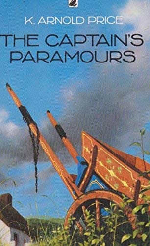 9780552991971: Captains Paramours (Black Swan)