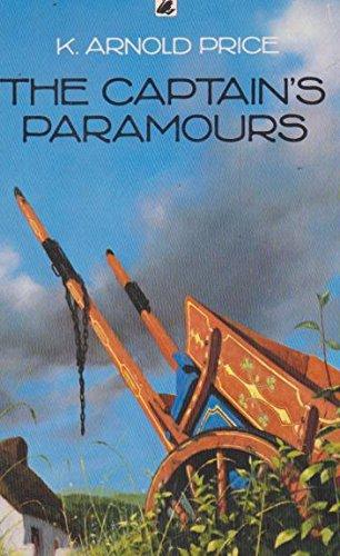 9780552991971: Captains Paramours (Black Swan)