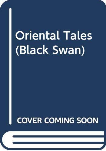 9780552991995: Oriental Tales (Black Swan)