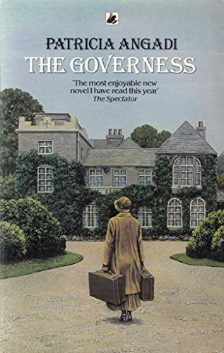 9780552992015: The Governess (Black Swan)