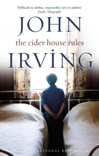 The Cider House Rules (Paperback)