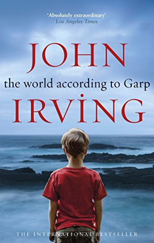 9780552992053: The World According To Garp (Black Swan)