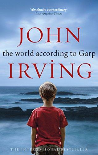 9780552992053: The World According To Garp