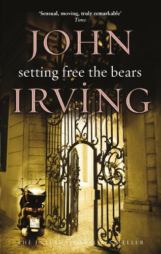 9780552992060: Setting Free the Bears (Black Swan)