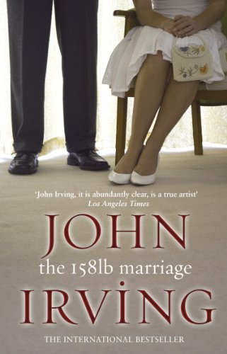 9780552992084: The 158-pound Marriage (Black Swan)