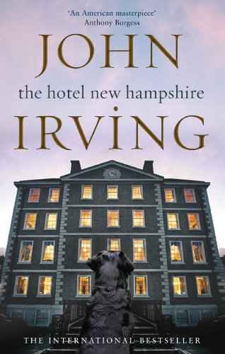 9780552992091: The Hotel New Hampshire