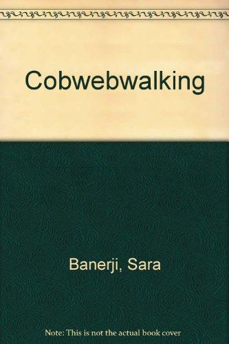 9780552992206: Cobwebwalking