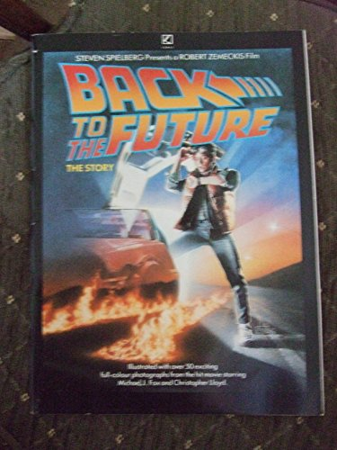 9780552992299: Back to the Future: Storybook