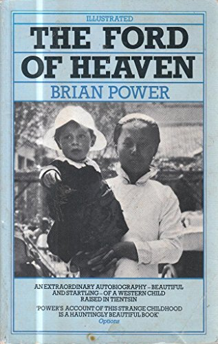 9780552992473: Ford of Heaven