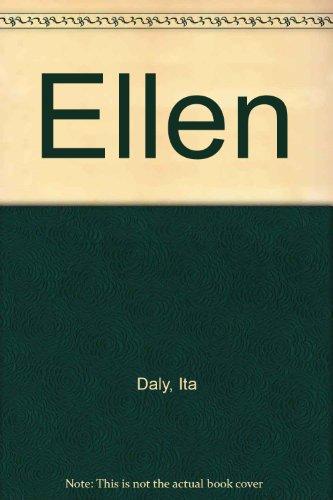 Ellen (0552992518) by Daly, Ita