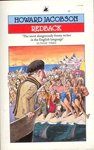 Redback: Jacobson, Howard