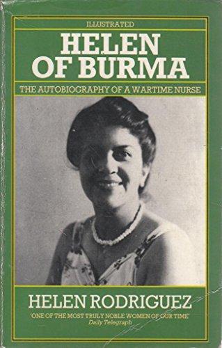 9780552993050: Helen of Burma