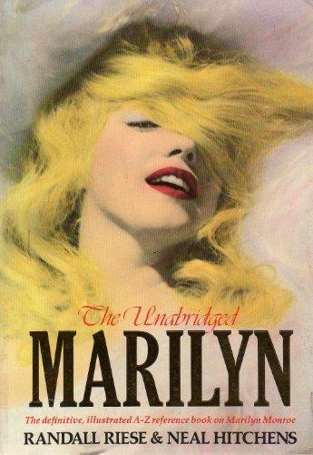 9780552993081: The Unabridged Marilyn