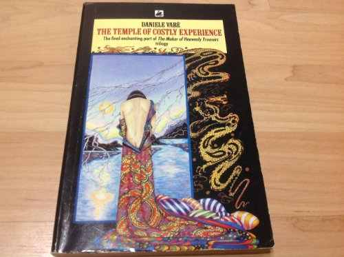 9780552993098: The Temple of Costly Experience