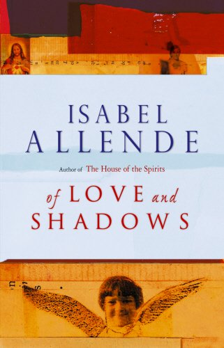 9780552993135: Of Love and Shadows