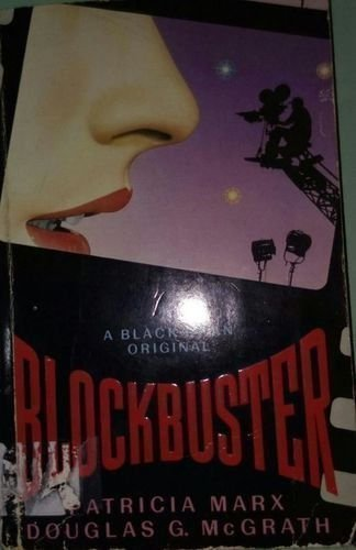 9780552993395: Blockbuster