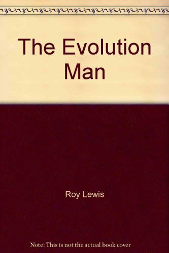 9780552993463: The Evolution Man