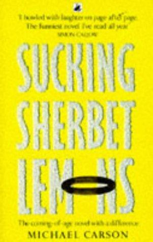 9780552993487: Sucking Sherbet Lemons
