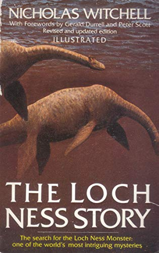 9780552993494: The Loch Ness Story