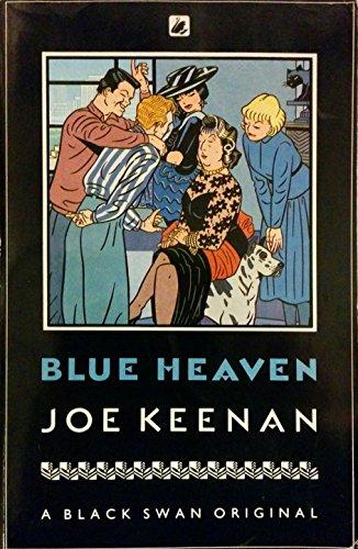 9780552993517: Blue Heaven