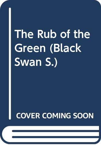 9780552993623: The Rub of the Green