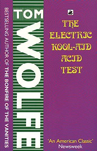 9780552993661: The Electric Kool-Aid Acid Test