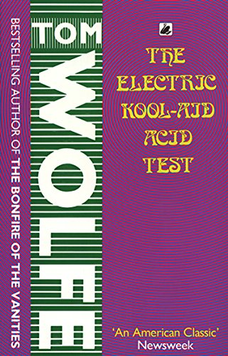 9780552993661: The Electric Kool - Aid Acid Test