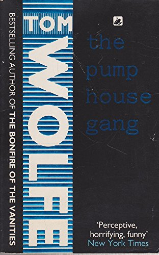 9780552993715: The Pump House Gang