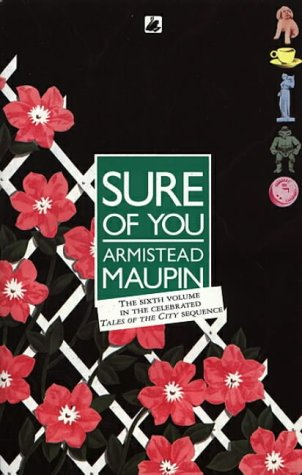 9780552993746: Sure of You (Tales of the City)