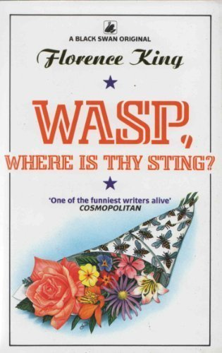 9780552993777: Wasp, Where is Thy Sting?