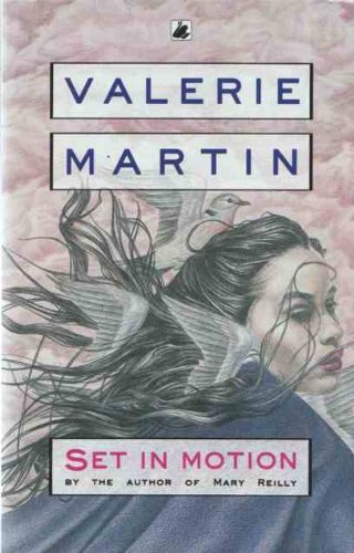 Set in Motion: Martin, Valerie