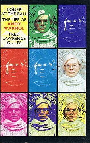 9780552994071: Loner At The Ball The Life of Andy Warhol