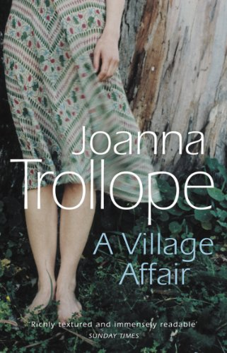 A Village Affair: JOANNA TROLLOPE