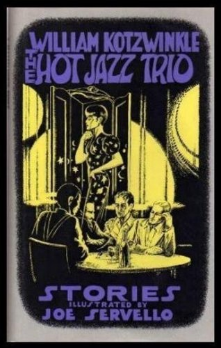 9780552994408: Hot Jazz Trio