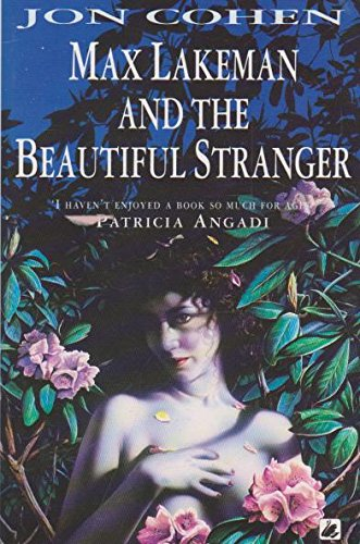 9780552994415: Max Lakeman and the Beautiful Stranger