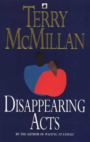 9780552994491: Disappearing Acts