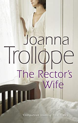 9780552994705: The Rector's Wife