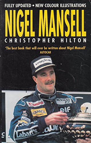 9780552994965: Nigel Mansell: The Makings of a Champion