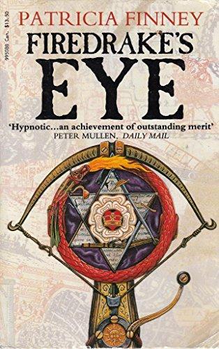 9780552995085: The Firedrake's Eye