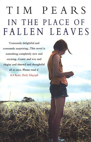 9780552995368: In the Place of Fallen Leaves