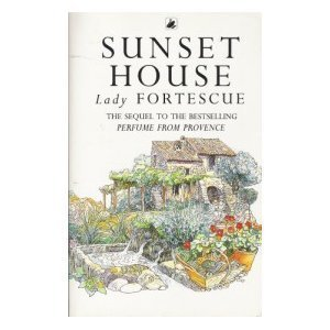 9780552995573: Sunset House: More Perfume from Provence