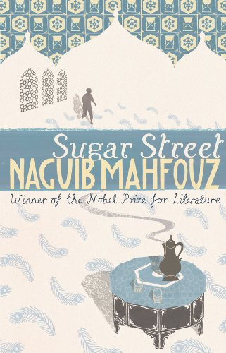 9780552995825: Sugar Street: Cairo Trilogy 3 (The Cairo Trilogy) (Vol.1)