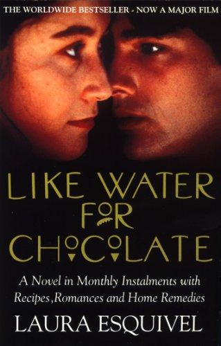 9780552995870: Like Water for Chocolate
