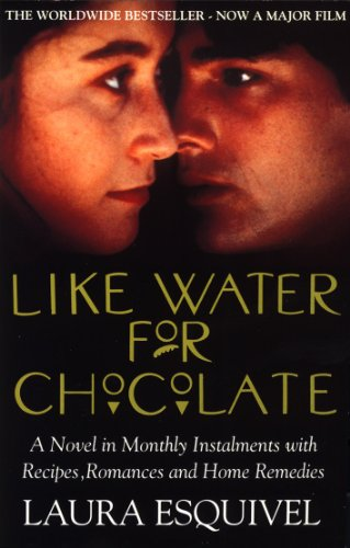 9780552995870: Like Water for Chocolate