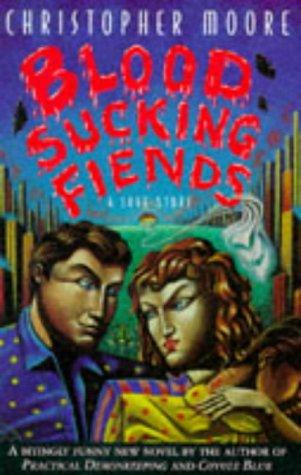 9780552995962: Blood Sucking Fiends: A Love Story